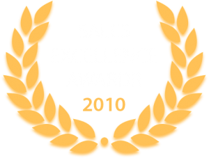 SAP Business One Sales Excellence Awards 2010