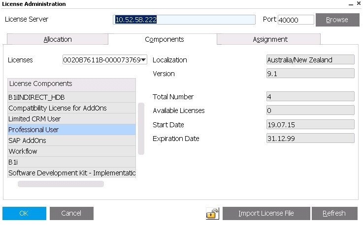 SAP Business One Admin Made Easy with Leverage Technologies