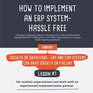 ERP Implementation Chapter I