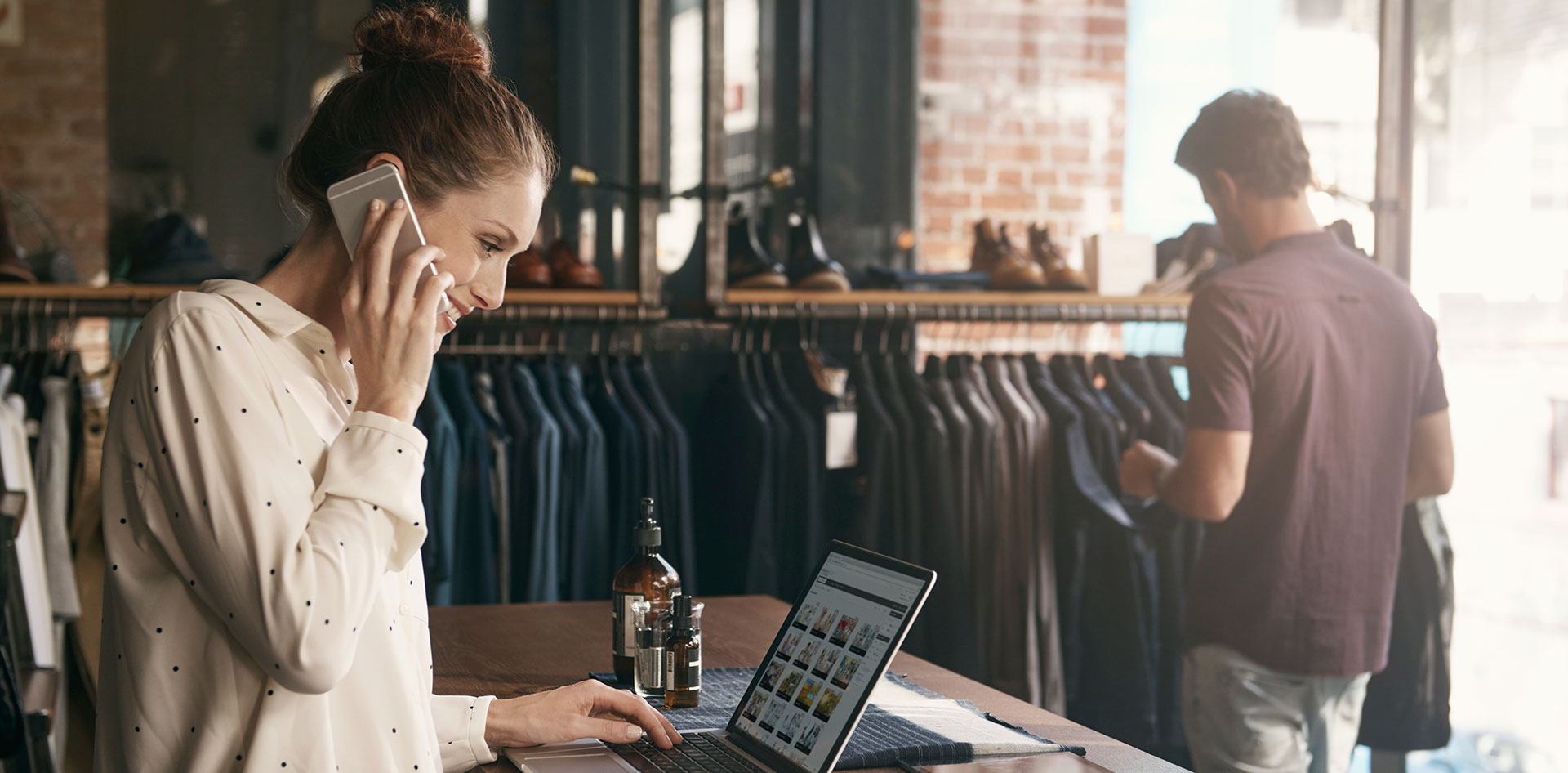 SAP Business One Retail Industry presented by Leverage Business One