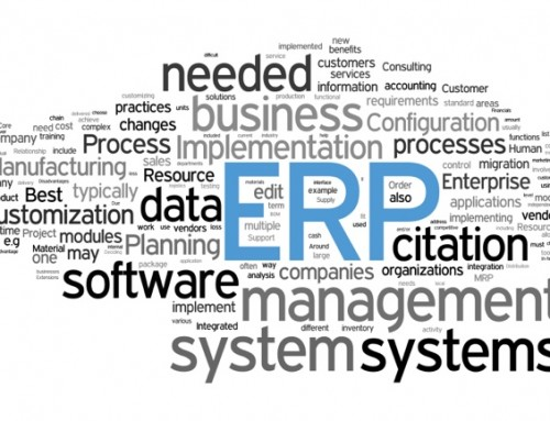 Cloud ERP software – is it the right choice for your business?