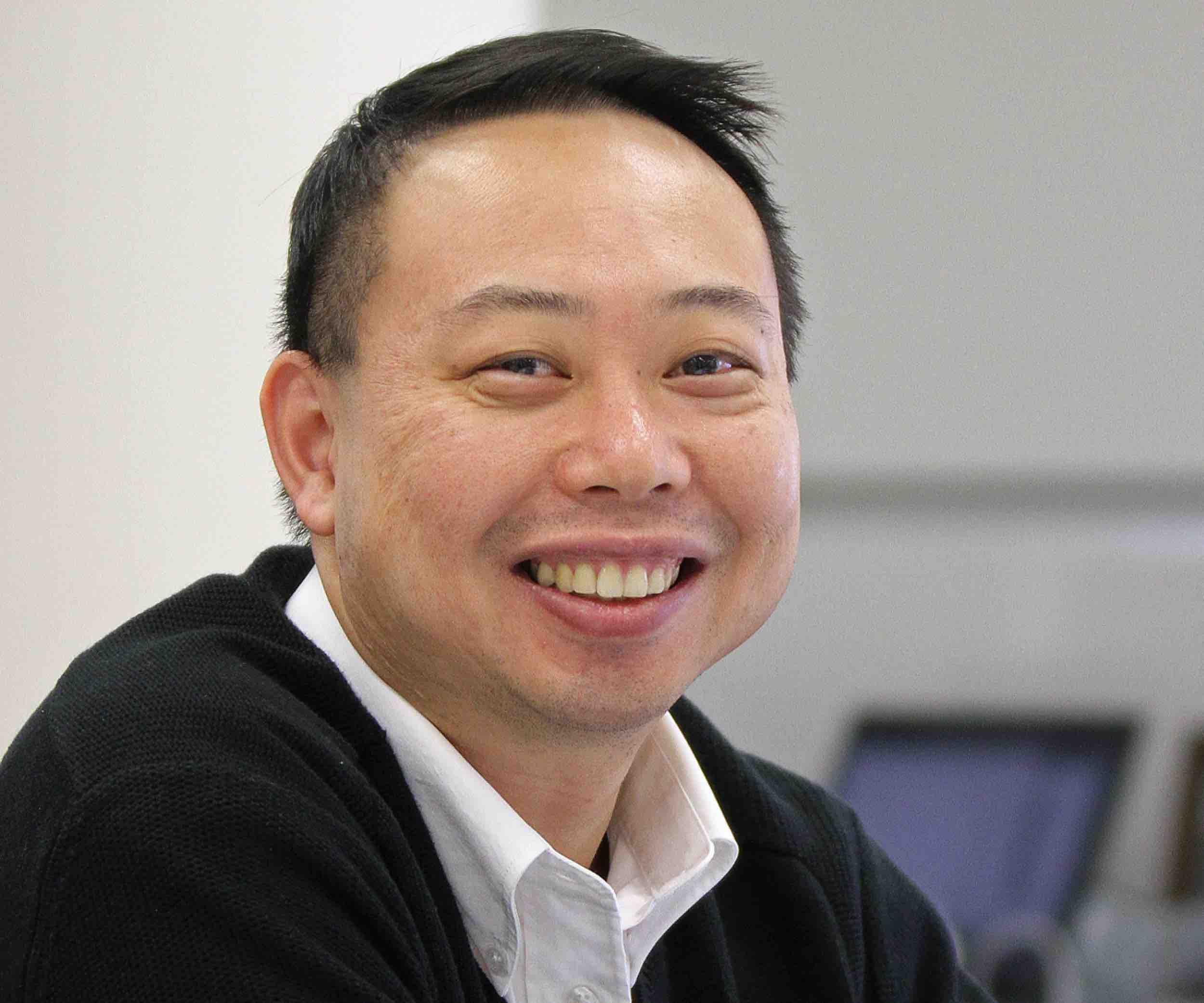 Clement Fong