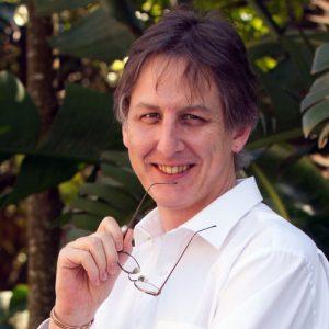 Pierre Fourie