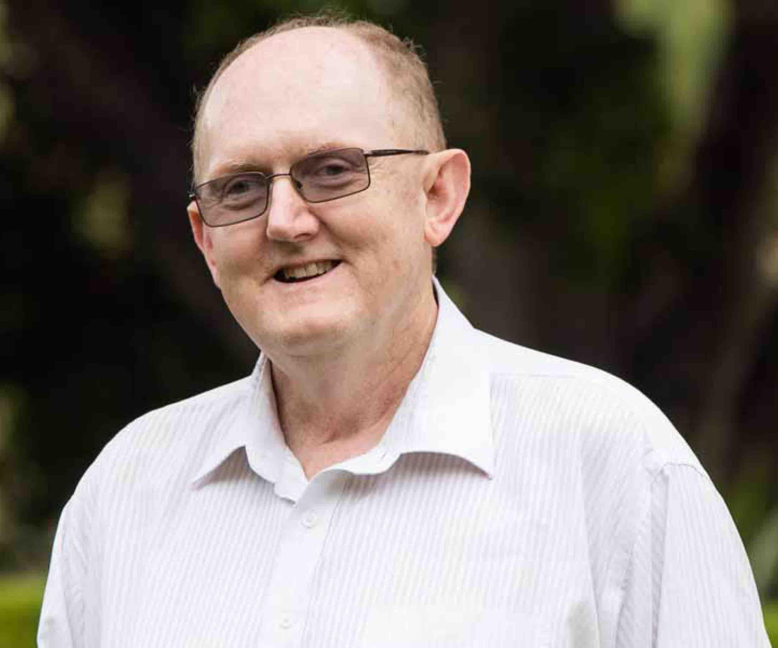 Wayne Thurecht