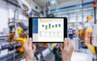 SAP Business One for manufacturing business - a complete list from A to Z