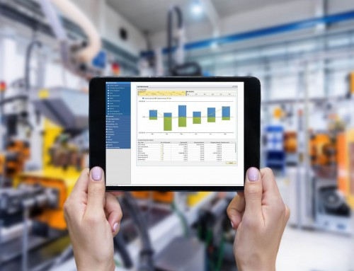 Running a manufacturing business from A to Z with SAP Business One