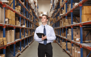 How winning Wholesale Distributors are using technology in 2019
