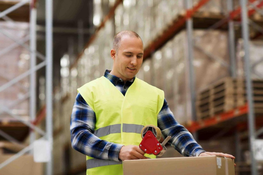 Consignment Documents in SAP Business One Excellence in the last leg of the distribution process