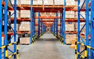 How to manage a Network of Warehouses