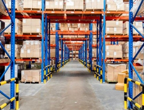 Solving the multi-warehouse management puzzle with SAP Business One