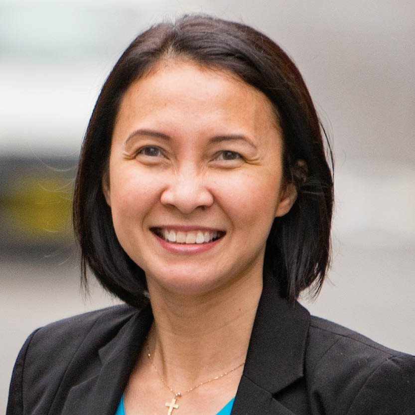 Catherine Guangco
