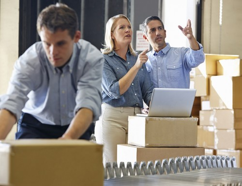 Four fundamentals of stock movement you can manage in SAP Business One