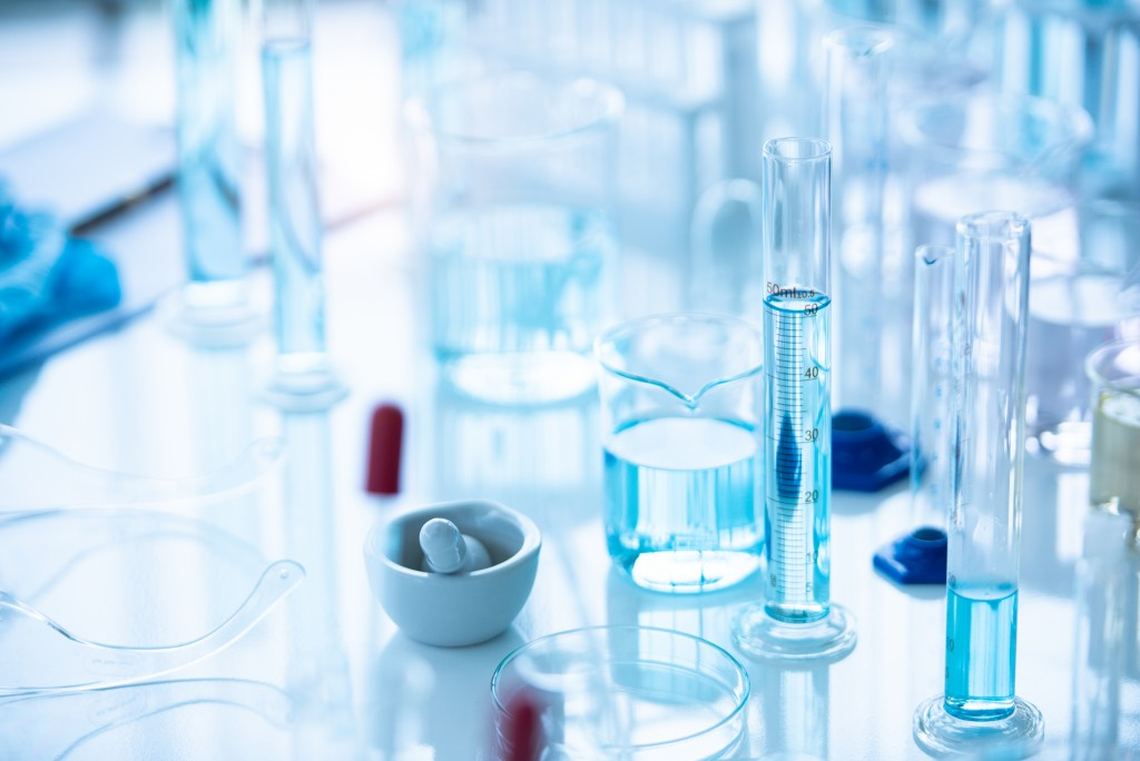 Is SAP Business One relevant for chemical production businesses