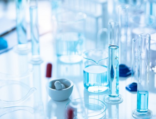 Is SAP Business One relevant for chemical production businesses?